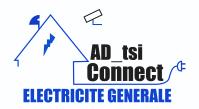 ADTSI CONNECT : Electricien, Installateur borne recharge